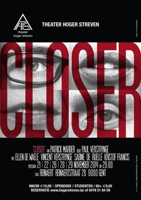 affiche closer