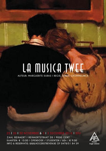 Affiche La Musica Twee