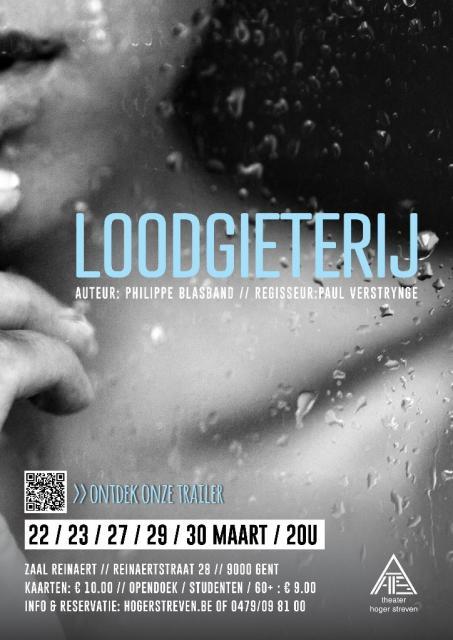 Affiche Loodgieterij